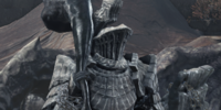 Havel the Rock (Dark Souls III)