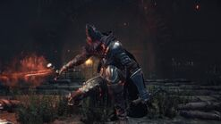 Abyss Watchers - Cinder
