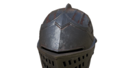 Elite Knight Helm (Dark Souls III)