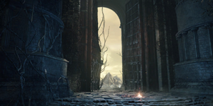 High Wall of Lothric - 03