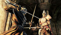 Dark Souls II Gameplay09