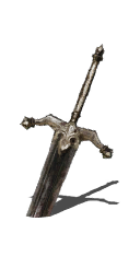 Black Knight Greatsword II