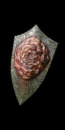 Blossom Kite Shield