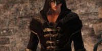Black Set (Dark Souls II)