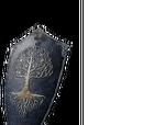 Spirit Tree Shield