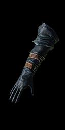 Fume Sorcerer Gloves