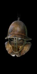 Bell Keeper Helmet