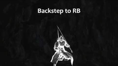 Dark Souls 2 Watcher Greatsword Tutorial (dual wielding w power stance)