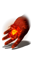 Pyromancy Flame II