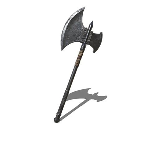 File:Battle Axe (DSIII).png