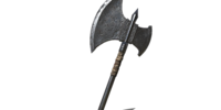 Battle Axe (Dark Souls III)
