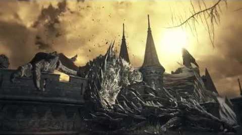 Dark Souls™ III – Gameplay Reveal Trailer