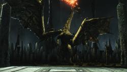The Slumbering Dragon Awakens