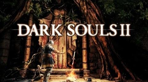 Dark Souls 2 - 12 Minutes Gameplay