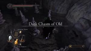 Dark Chasm of Old