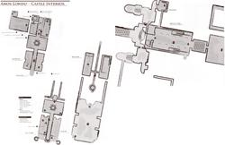13 Anor Londo Castle