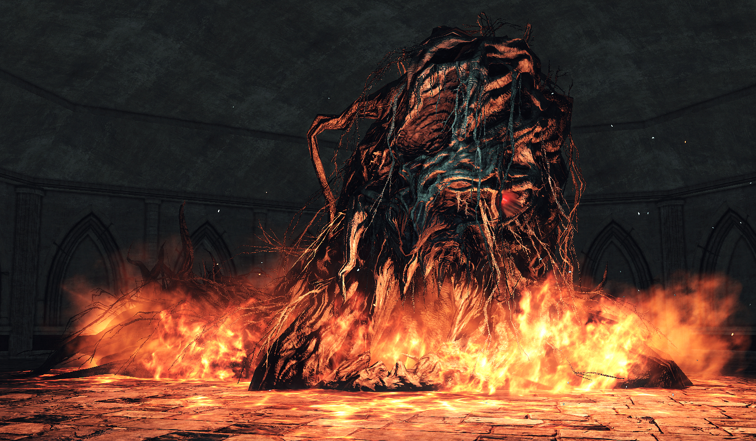 Dark Souls 2 Wiki: Aldia, Scholar Of The First Sin