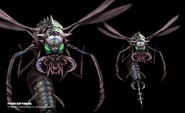 Mosquito Concept 01