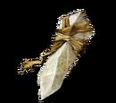 White Sign Soapstone (Dark Souls III)