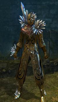 Crystaline Set Female
