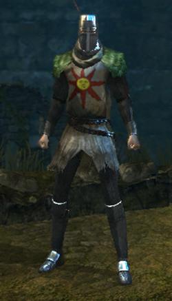 Iron set male