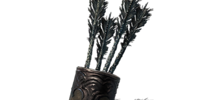 Poison Arrow (Dark Souls III)
