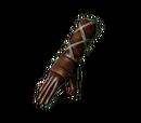 Leather Gloves (Dark Souls II)