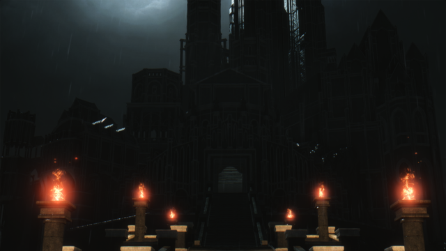 File:Entrance to Drangleic Castle.png
