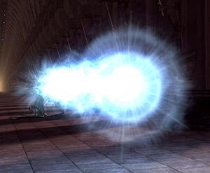 Gwyndolin magic