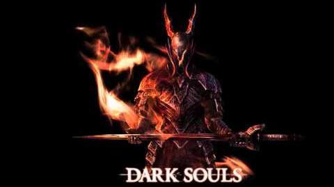 Dark Souls OST - Firelink Shrine