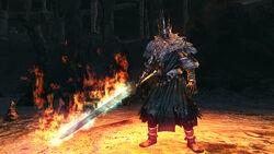 Gwyn-Lord of Cinder