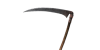 Great Scythe (Dark Souls III)