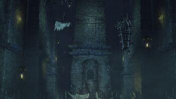 Irithyll Dungeon - 01