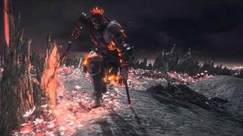 Yuka Kitamura - Soul Of Cinder (Dark Souls III Complete Original Soundtrack)