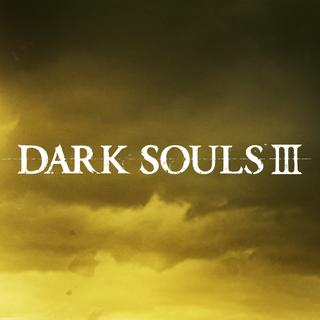 <i>Dark Souls III</i> promotional image