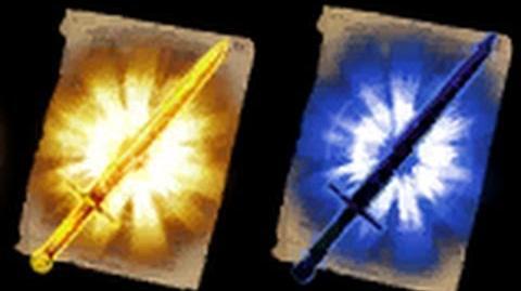 Weapon Augmentation