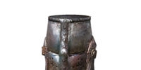 Cathedral Knight Helm