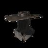 Black Hand Hat