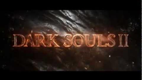 Dark Souls 2 - VGA Trailer 2012 HD