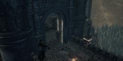 Lothric Castle - 03