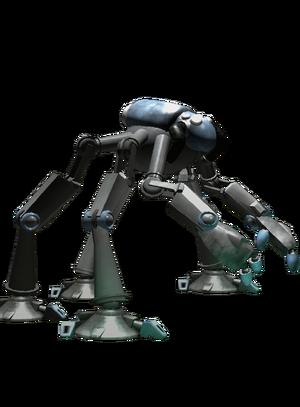 Robo-Bomber