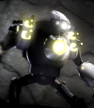 Titan Avatar
