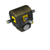 Titan Weapon 1