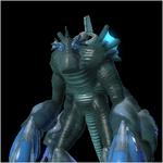 Orion Alpha