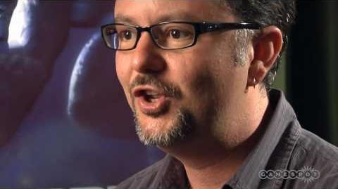 Darkspore Interview Michael Perry