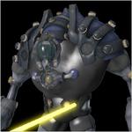Goliath Alpha