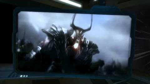 Darkspore Cryos Trailer-0