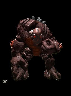 Magmatic Brute