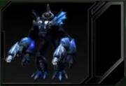 Orion the Lightspeed Tempest (Squad Deck)