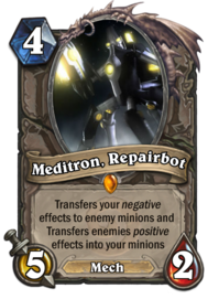 Cyber.Meditron HS
